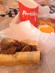 Italian Beef in Chicago