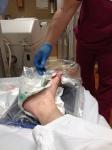 Broken Toe - Waiting in the ER