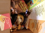 Get Well Package from the Sisters